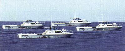 lake erie charters, walleye trips out of oak harbor